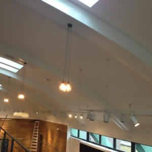 View 2. CSP Electrical Solutions Ltd, Nottingham